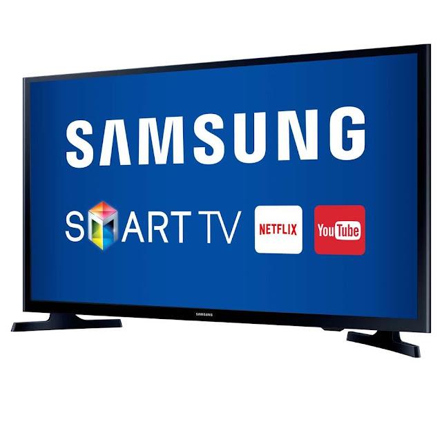 A televisão ideal para equipar sua sala de estar ou escritório