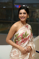 Samantha Latest Stills in Jaanu Event HeyAndhra.com