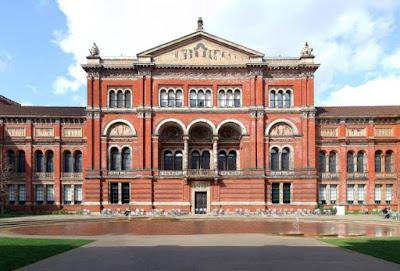 متحف فيكتوريا والبرت لندن