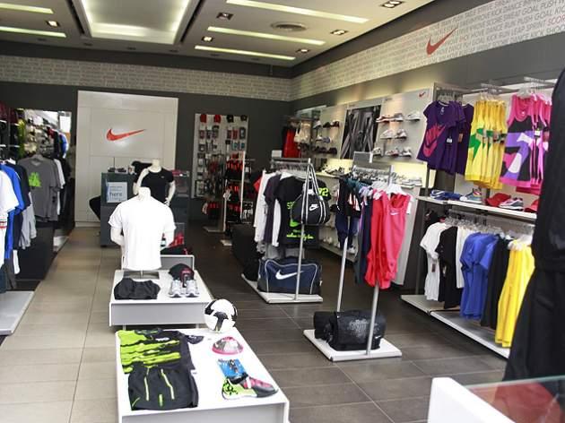 Nike confía elevar sus ingresos un 63% en 2020