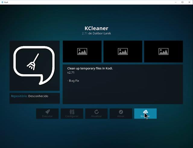 KCleaner
