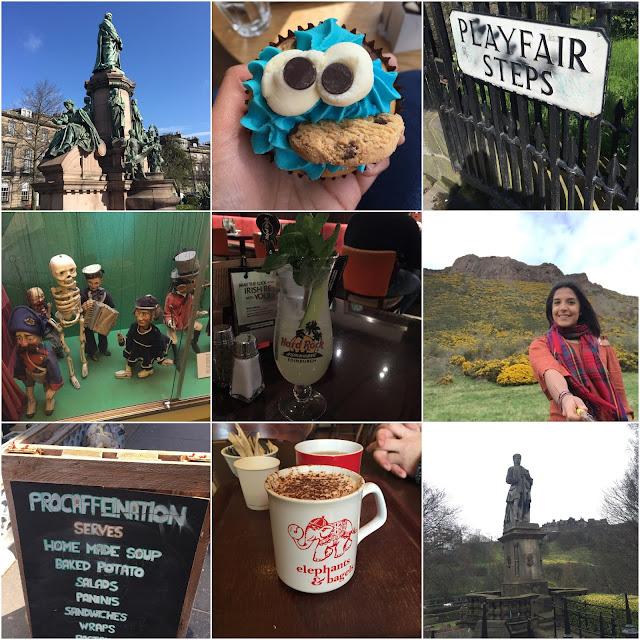 Edinburgh http://www.psychologyfoodandfitness.blogspot.co.uk