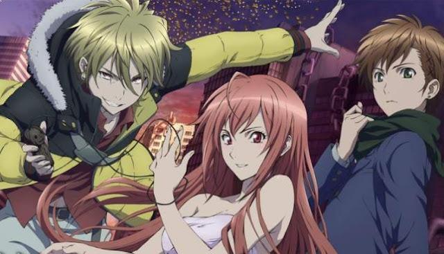 Zetsuen no Tempest - Anime Action Fantasy Terbaik dan Terseru