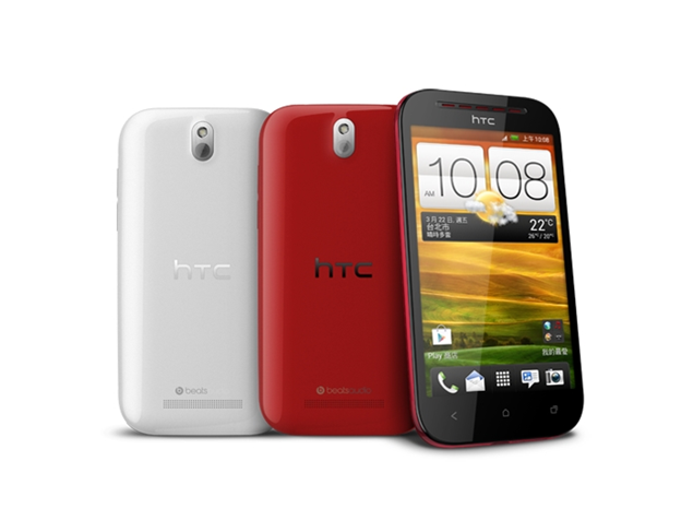HTC Desire P Specifications - Inetversal
