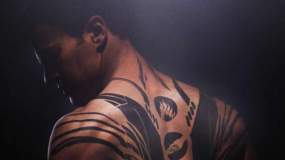Movie Review Divergent 2014 Eclectic Pop