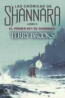 El primer rey de Shannara 8, Terry Brooks