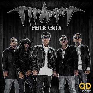 Titanium - Puitis Cinta MP3
