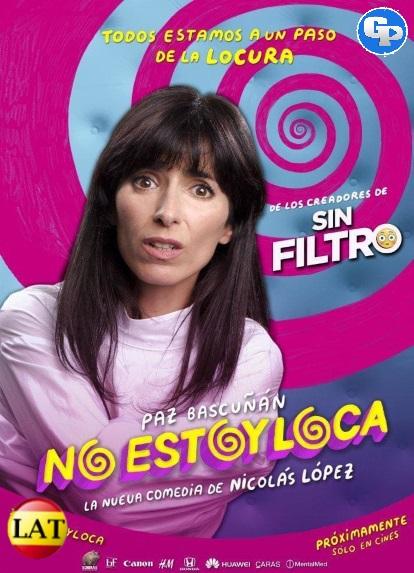No Estoy Loca (2018) HD 720P LATINO