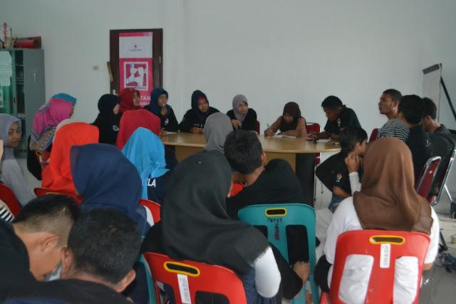 Hari Sukarelawan PMI dan Mengenang Tsunami di Pidie Jaya