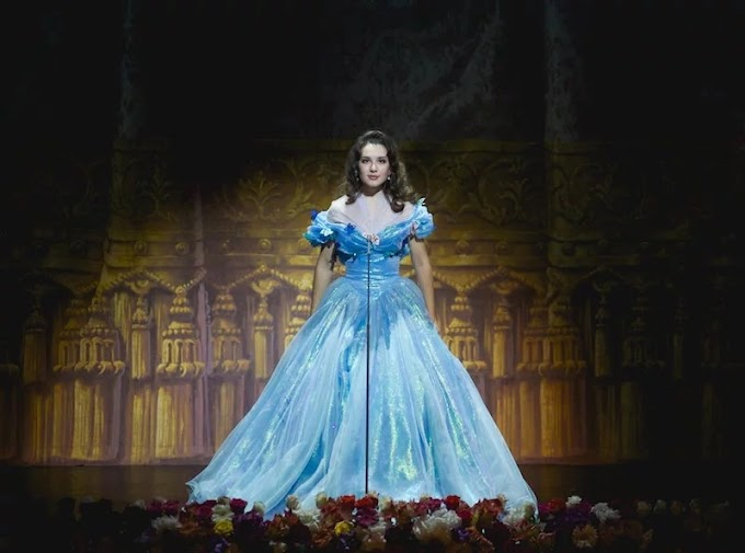 Мария Мудряк гостува в Софийската опера на 13-ти декември