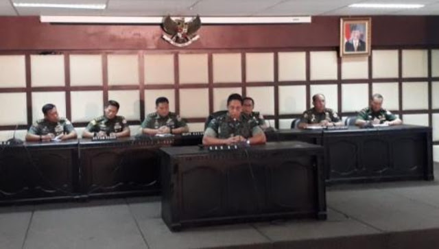 TNI Yakin Tidak Ada Kerusuhan Usai Pengumuman Hasil Pemilu 2019