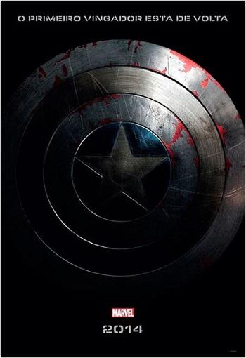 Capitão América 2 - O Soldado Invernal estreia nos cinemas