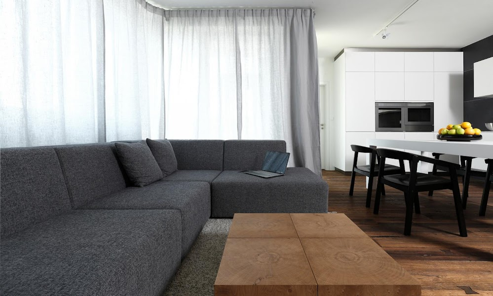 gray-couch-cozy-living-room-modern
