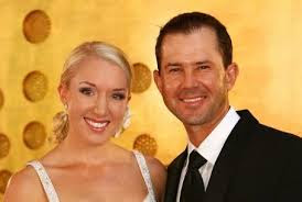 Ricky And Wife