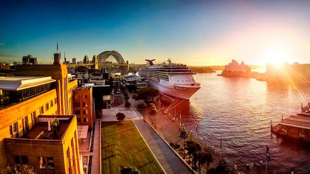 fotografía opera de Sydney