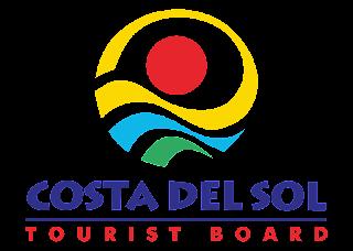 Costa Del Sol Logo Vector