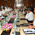 Naval Commanders Conference held in New Delhi