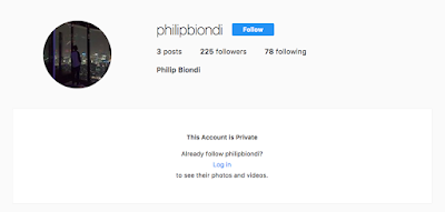 Trend, Instagram @Philipbiondi, @alyccaaa