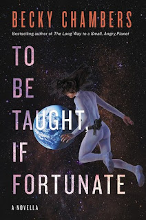 To Be Taught, If Fortunate by Blake Crouch