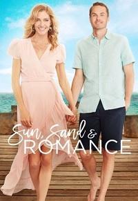 Poster Sun, Sand & Romance