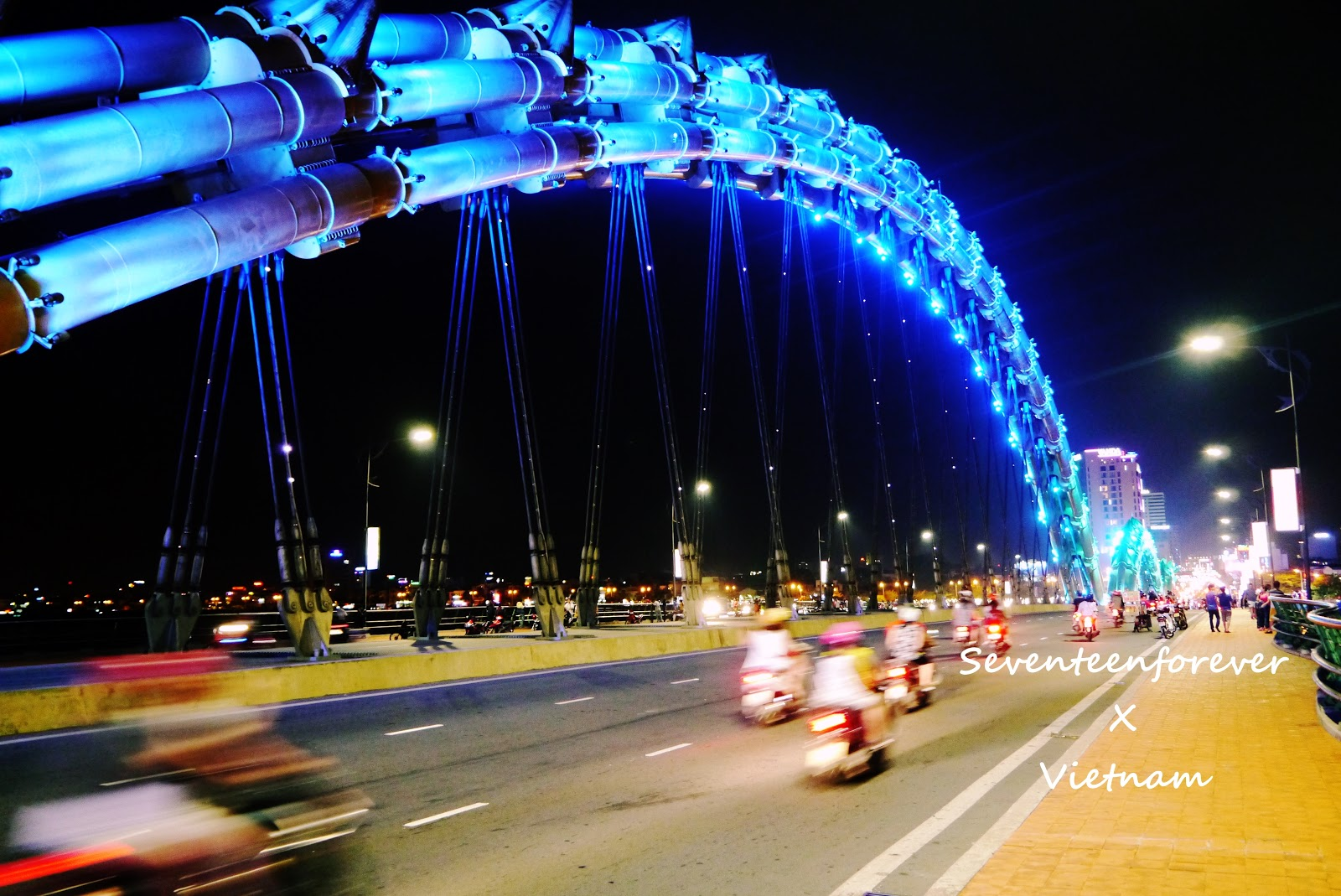 seventeenforever: 〈越南旅遊〉峴港旅遊攻略。值得參考的良心建議