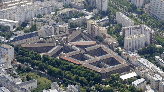 La Sante Prison, France