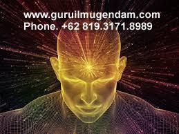 IJAZAH GURU GENDAM PUTIH HP +62 819.3171.8989