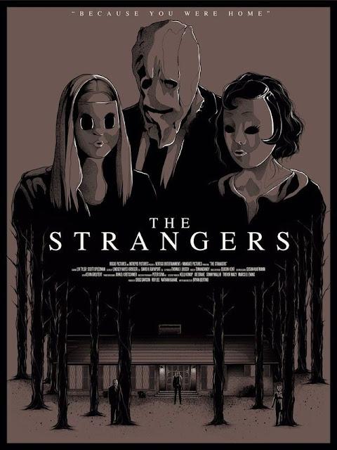 The Strangers (2008) ταινιες online seires xrysoi greek subs