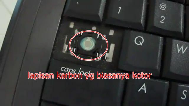 Cara Memperbaiki Keyboard Laptop Yang Rusak Komputer Laptop