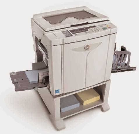 Cara Menggunakan Mesin Mesin Pengganda Dokumen Kumpulan Rpp Smk