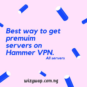 How to connect Hammer VPN with your pc - Best tech blog