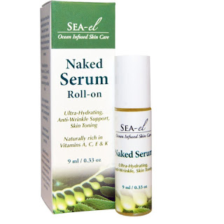 Sea-el Skin Care Naked Serum.jpeg