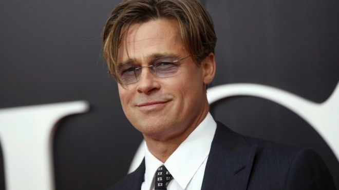 Brad Pitt to miss film premiere after split from Angelina Jolie