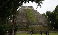 Los indígenas son vitales para preservar la naturaleza y el patrimonio en Guatemala
