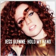 Jess Glynee Lyrics Hold My Hand www.unitedlyrics.com