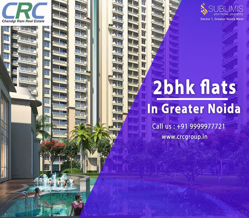 CRC Group India   Real Estate Developers Noida, Builders in
