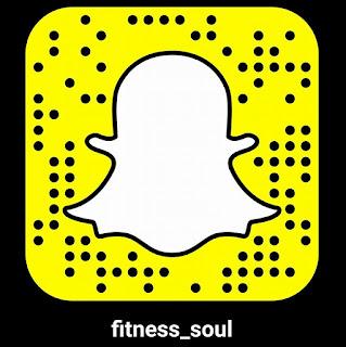Snapchat workouts