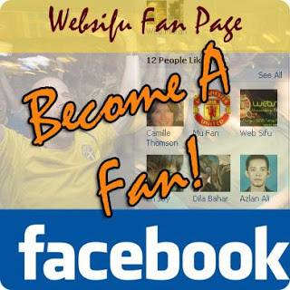 Increase Traffic Through Facebook Fan Page