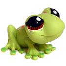 Littlest Pet Shop Pet Pairs Frog (#1254) Pet