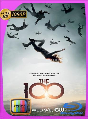 The 100 Temporada 1-2-3-4-5-6-7HD [1080p] Latino [GoogleDrive] SilvestreHD