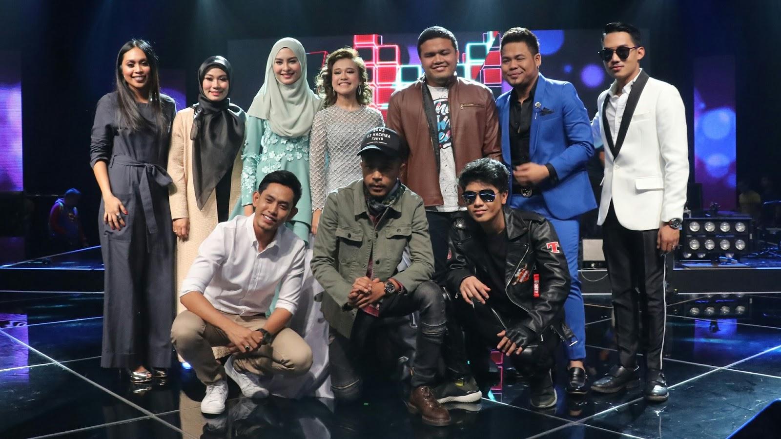 Anugerah juara lagu 32 ajl 32 senarai lagu penyanyi for Floor 88 zalikha lirik