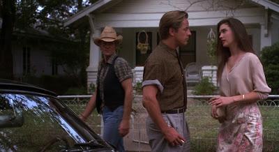 Don Johnson, Jennifer Connelly, William Sadler - The Hot Spot (1990)