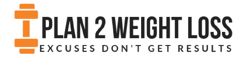Plan 2 Weight Loss