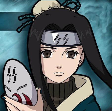 Imagenes de Naruto Shippuden : Haku