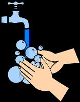 Manfaat mencuci tangan