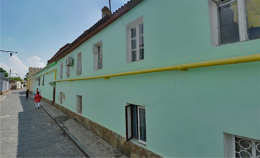Дом Хаджи-ага Бабовича в Евпатории