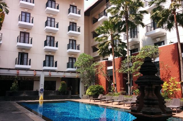 Hotel%2BSantika%2BPremiere 10 Hotel Terbaik dan Terfavorit di Kota Malang
