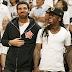 "Lil Wayne traz Drake para remix da faixa ""Family Feud"" do JAY-Z"