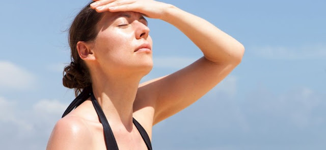 10 Skin Problems That You Can Stop In Summer