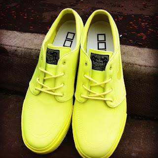 4e5b7b1900 Nike SB Janoski Quickstrike